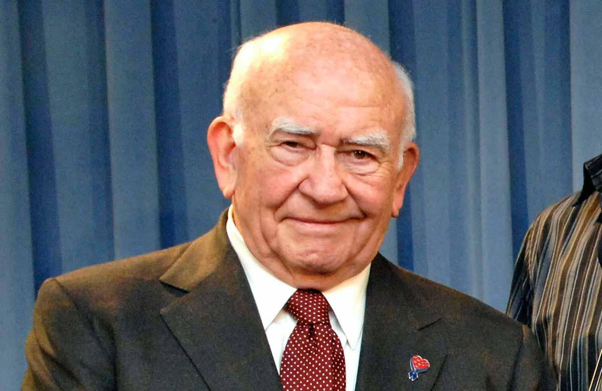 Ed Asner
