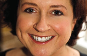 Musical director Inga Davis-Rutter: 'Stay away from those who seek to put you down'