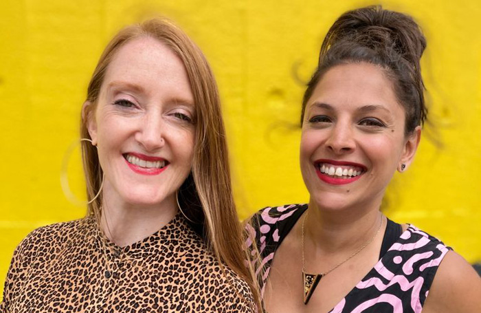 Tia Hassan and Kate Scanlan appointed to lead East London Dance