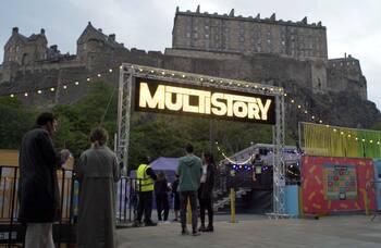 Edinburgh Fringe claims 'resounding success' as it reports 2021 ticket sales