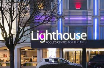 Poole's Lighthouse launches playwriting competition