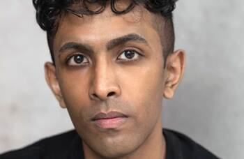 Actor Suraj Shah: 'Increasing representation is important for the industry as a whole'