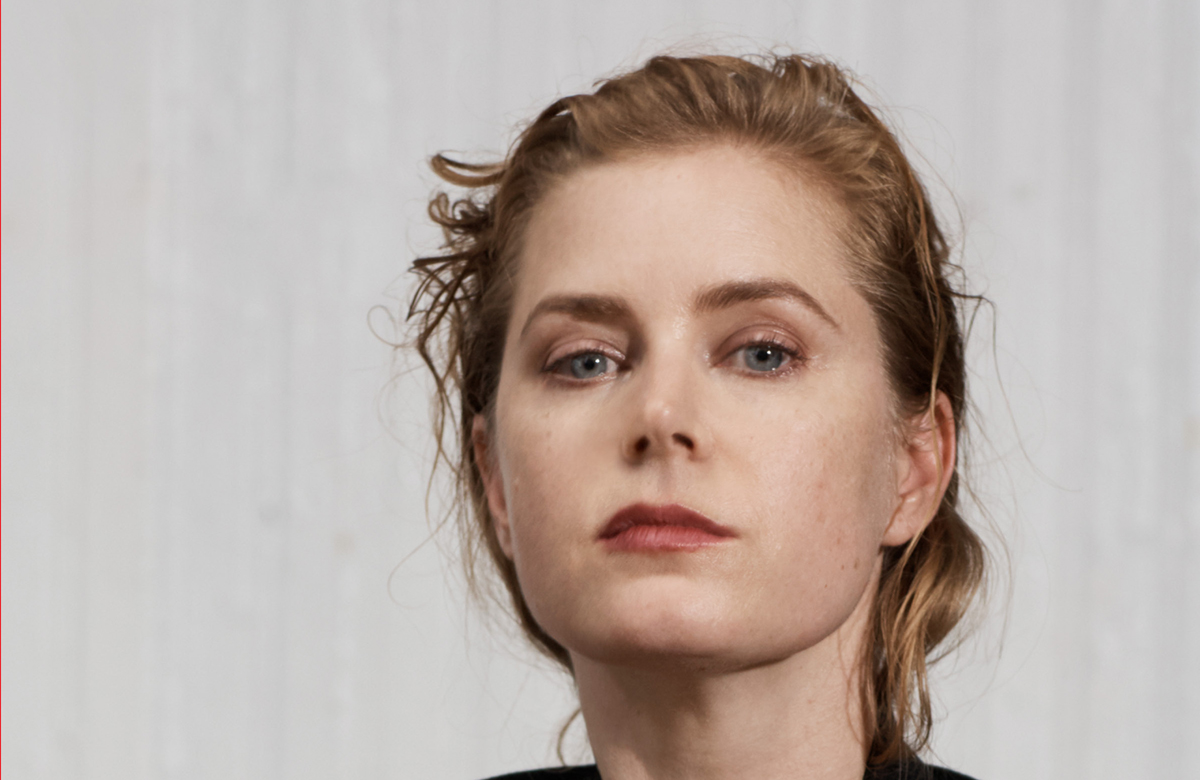 Amy Adams to star in new West End production of The Glass Menagerie
