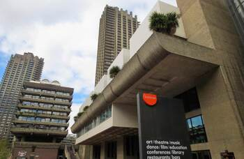Barbican eyes £150m refurb in plan for 'radical' modernisation