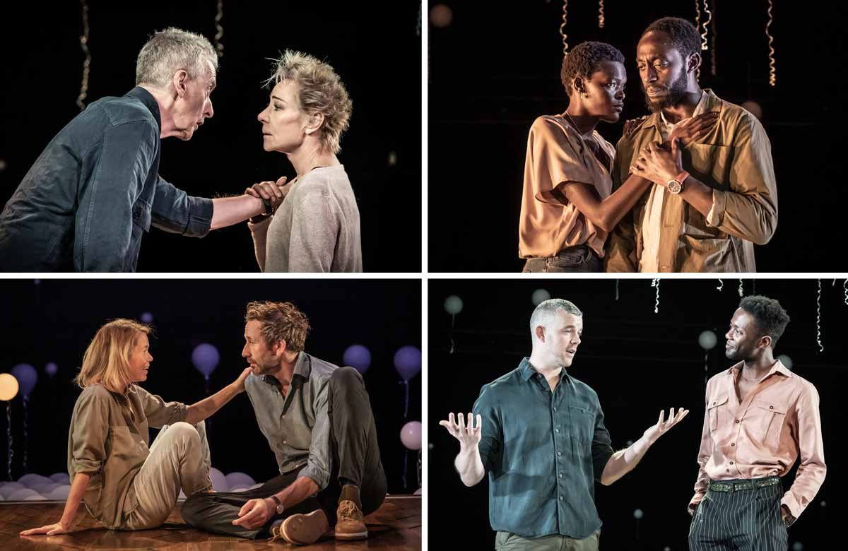 Donmar Warehouse to begin streaming productions with run of Constellations