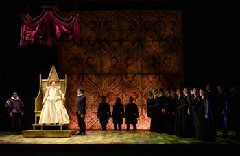 Musicians' Union in row with English Touring Opera over 'sacking' of freelancers