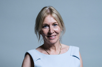 Nadine Dorries to replace Oliver Dowden as culture secretary