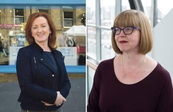 Shona McCarthy and Annabel Turpin among new Creative UK council members