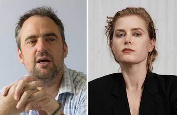 Jeremy Herrin launches production company with The Glass Menagerie starring Amy Adams