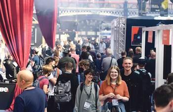 'People's PLASA': the entertainment tech world's flagship event returns