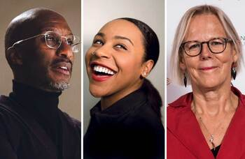 Quotes of the Week, September 15: Clint Dyer, Ola Ince, Phyllida Lloyd and more