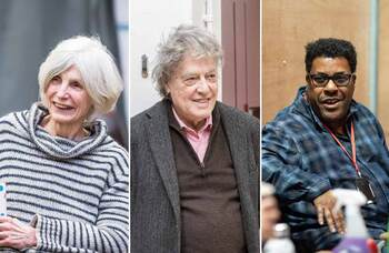 Caryl Churchill among playwrights backing 'protection' rights for digital work