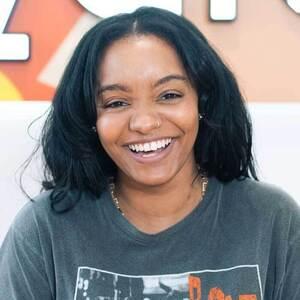 Amahra Spence