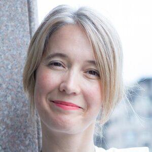 Justine Simons