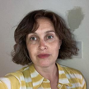 Madeleine Worrall