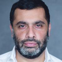Irvine Iqbal