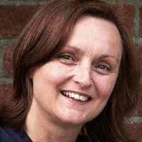 Judy Hegarty Lovett