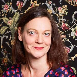 Liz Hoggard