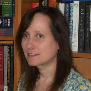 Claire Seymour