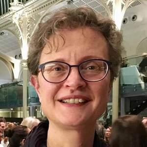 Inge Kjemtrup