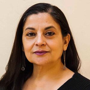 Sudha Bhuchar