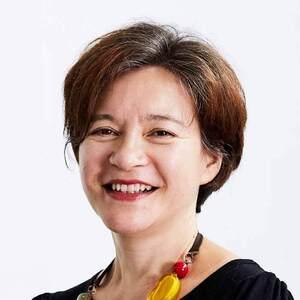 Kumiko Mendl