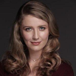 Grace O'Keefe