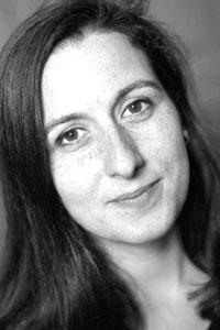 Duska Radosavljevic, lecturer at Kent University and author