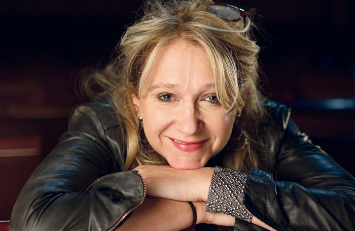 Sonia Friedman. Photo: Jason Alden